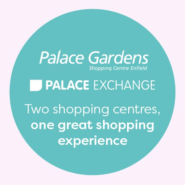 Two shopping centres, one great shopping experience