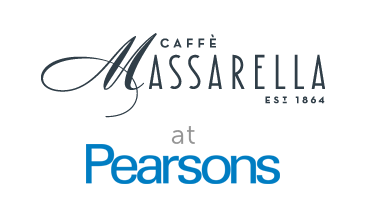 Caffè Massarella at Pearsons