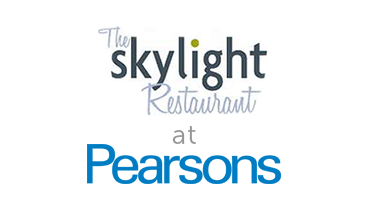 The Skylight Restaurant at Pearsons